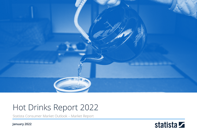 Hot Drinks Report - 2020