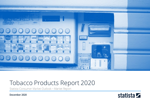 Tobacco Products Report - 2019