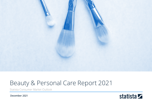 Cosmetics & Personal Care Report 2019