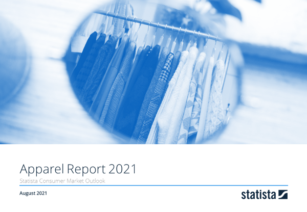 Apparel Report 2019