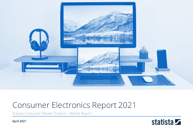 Consumer Electronics Report - 2019