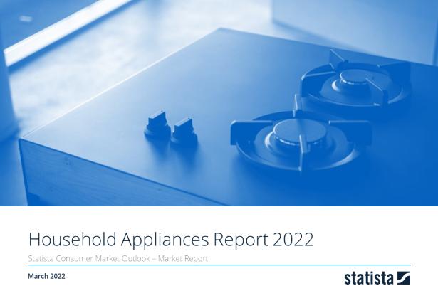 Haushaltsgeräte Report - 2019