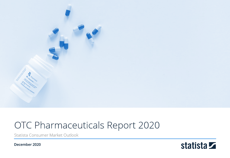 OTC Pharma Marktreport - 2019
