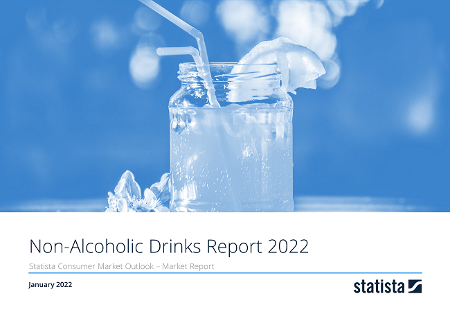 Non-Alcoholic Drinks Marktreport - 2019