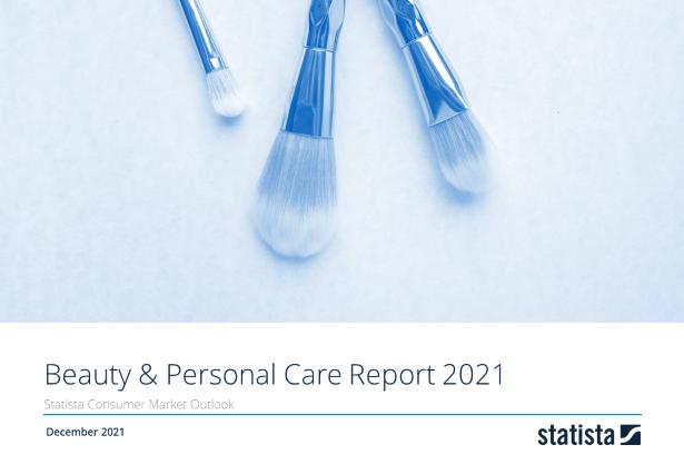 Kosmetik und Körperpflege Marktreport - 2019