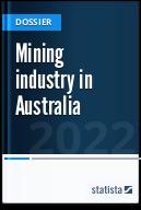 Mining industry in Australia
