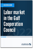 Labor market in the Gulf Cooperation Council