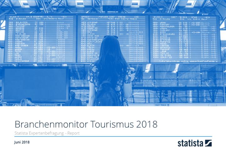 Branchenmonitor Tourismus Deutschland 2018