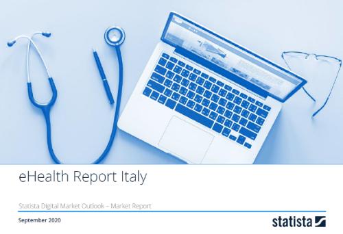 eHealth Report Italy 2018