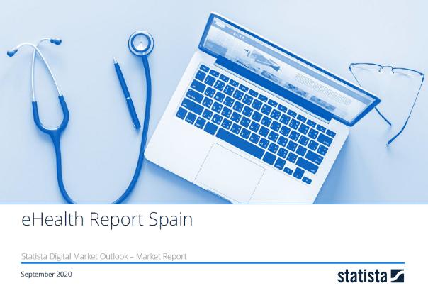 eHealth Report Spain 2018