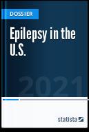 Epilepsy in the U.S.