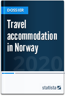 Travel accommodation in Norway