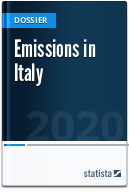 Emissions in Italy