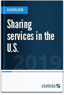 Sharing services in the U.S.