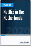 Netflix in the Netherlands