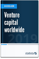 Venture capital worldwide