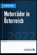 Motorräder in Österreich