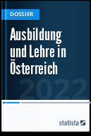 Ausbildung und Lehre in Österreich