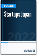 Startups in Japan