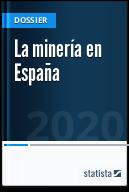 La industria extractiva en España