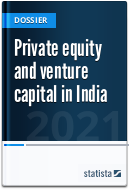 Private equity and venture capital outlook in India