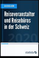 Reiseveranstalter und Reisebüros in der Schweiz