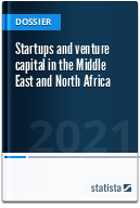 Startups and venture capital in MENA