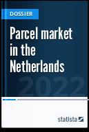 Parcel market in the Netherlands