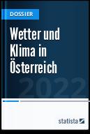 Wetter und Klima in Österreich