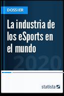 La industria de los eSports en el mundo