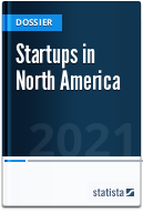 Startups in North America