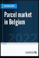 Parcel market in Belgium
