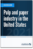 United States pulp and paper industry