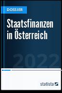 Staatsfinanzen in Österreich