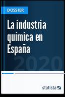 La industria química en España