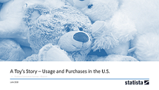 A Toy's Story - Usage and Purchases in the U.S.