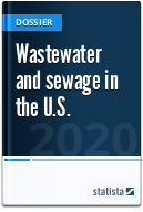 Wastewater and sewage in the United States