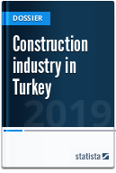 Construction industry in Turkey