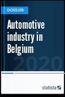 Automotive industry in Belgium