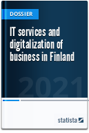 IT services and digitalization of business in Finland