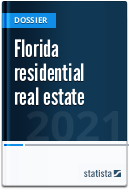 Residential real estate in Florida