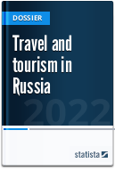 Travel and tourism in Russia