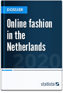 Online fashion in the Netherlands