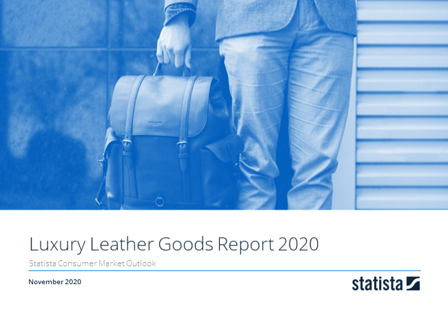 Luxury Leather Goods Report 2020