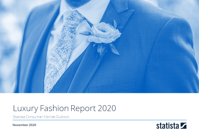 Luxury Report 2018 – Luxury Fashion