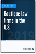 Boutique law firms in the U.S.