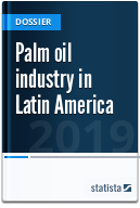 Palm oil industry in Latin America