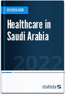 Health care in Saudi Arabia