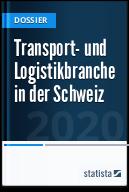 Transport- und Logistikbranche in der Schweiz