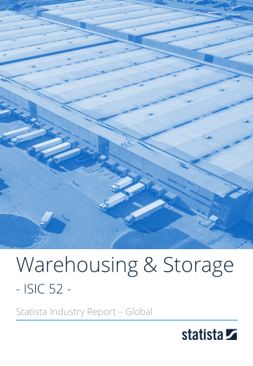 Warehousing & Storage – global 2018